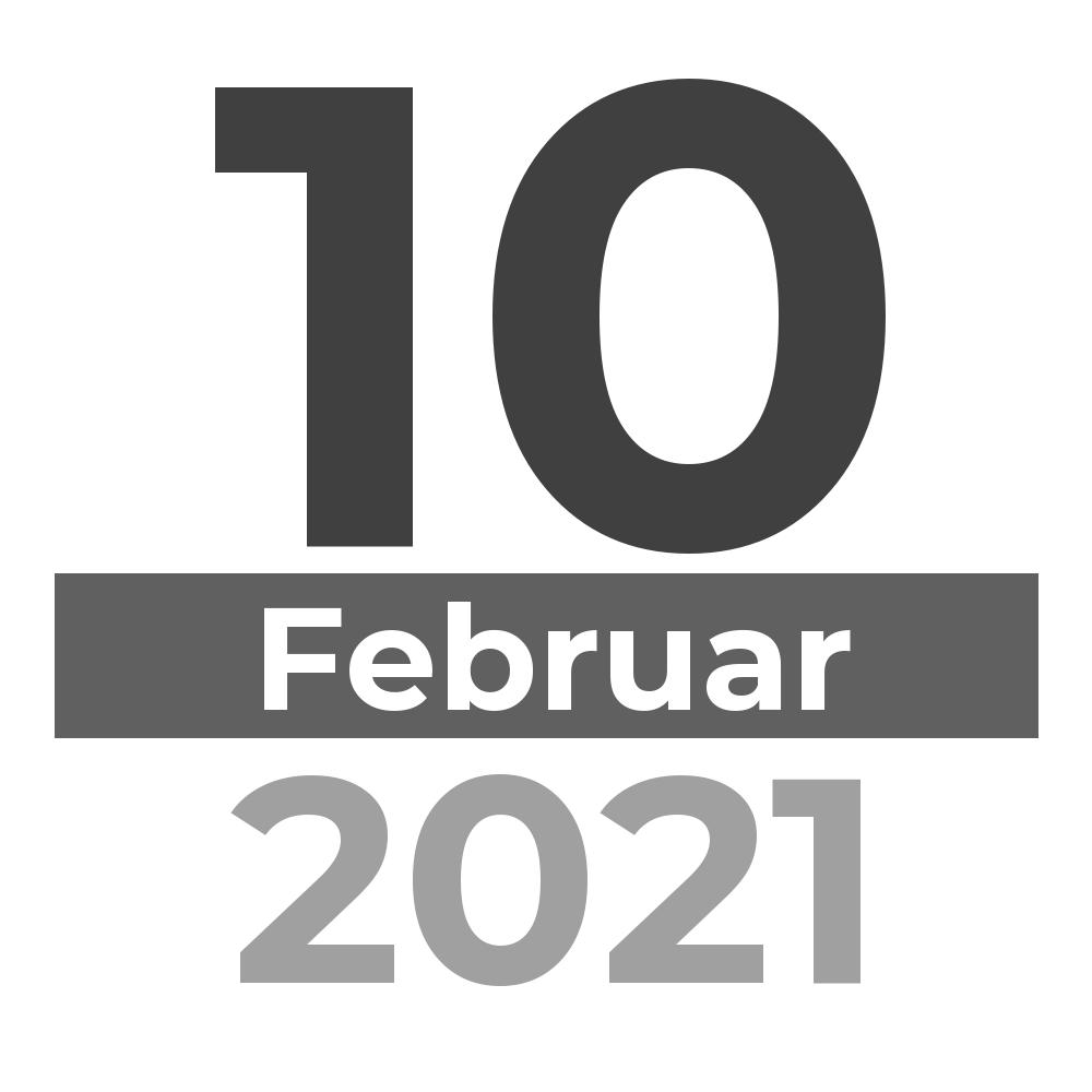 Tatort am 10.02.2021