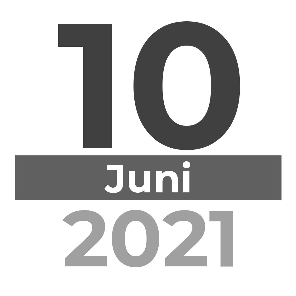 Tatort am 10.06.2021