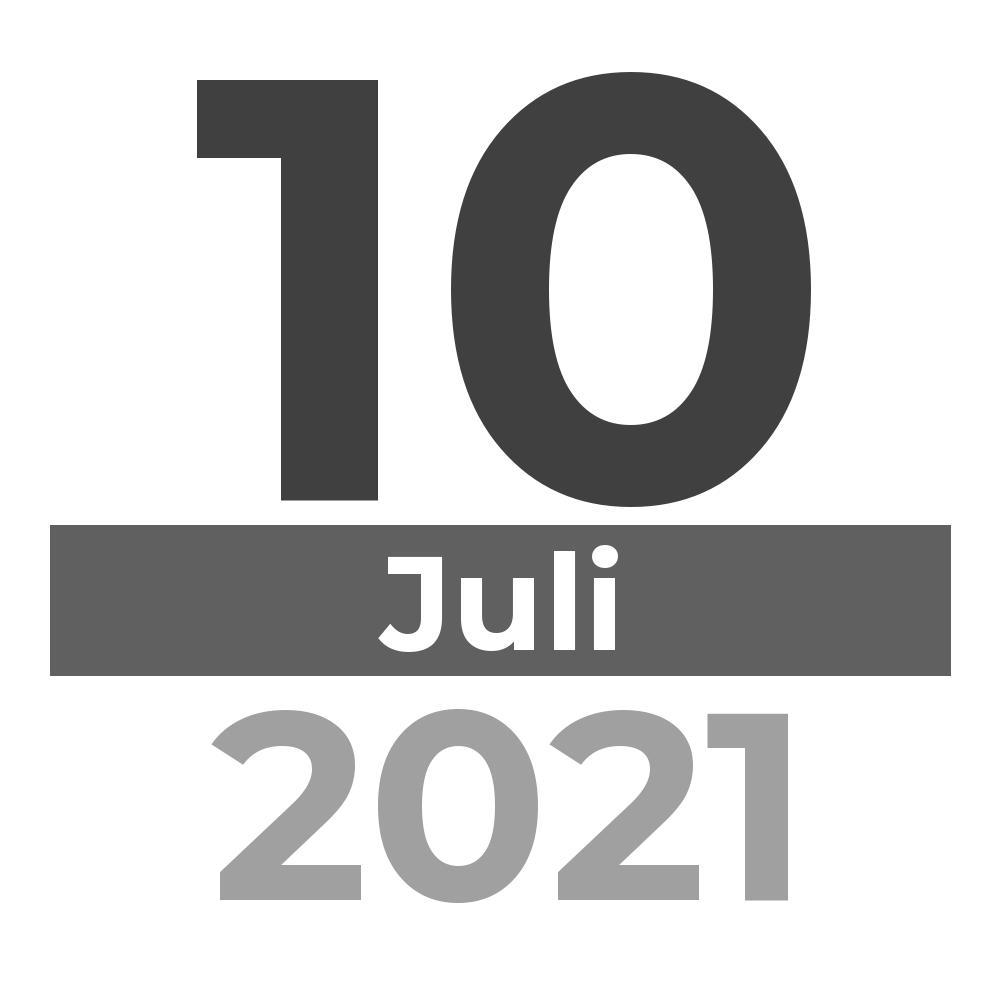Tatort am 10.07.2021