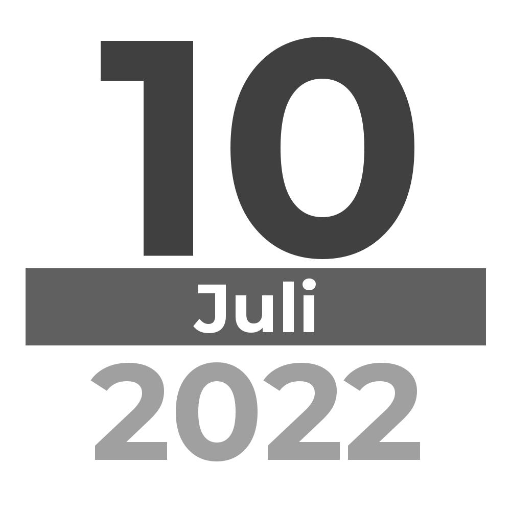 Tatort am 10.07.2022