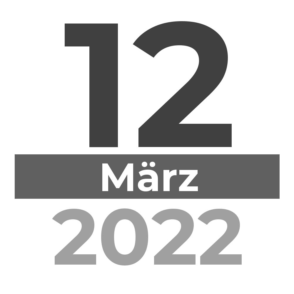 Tatort am 12.03.2022
