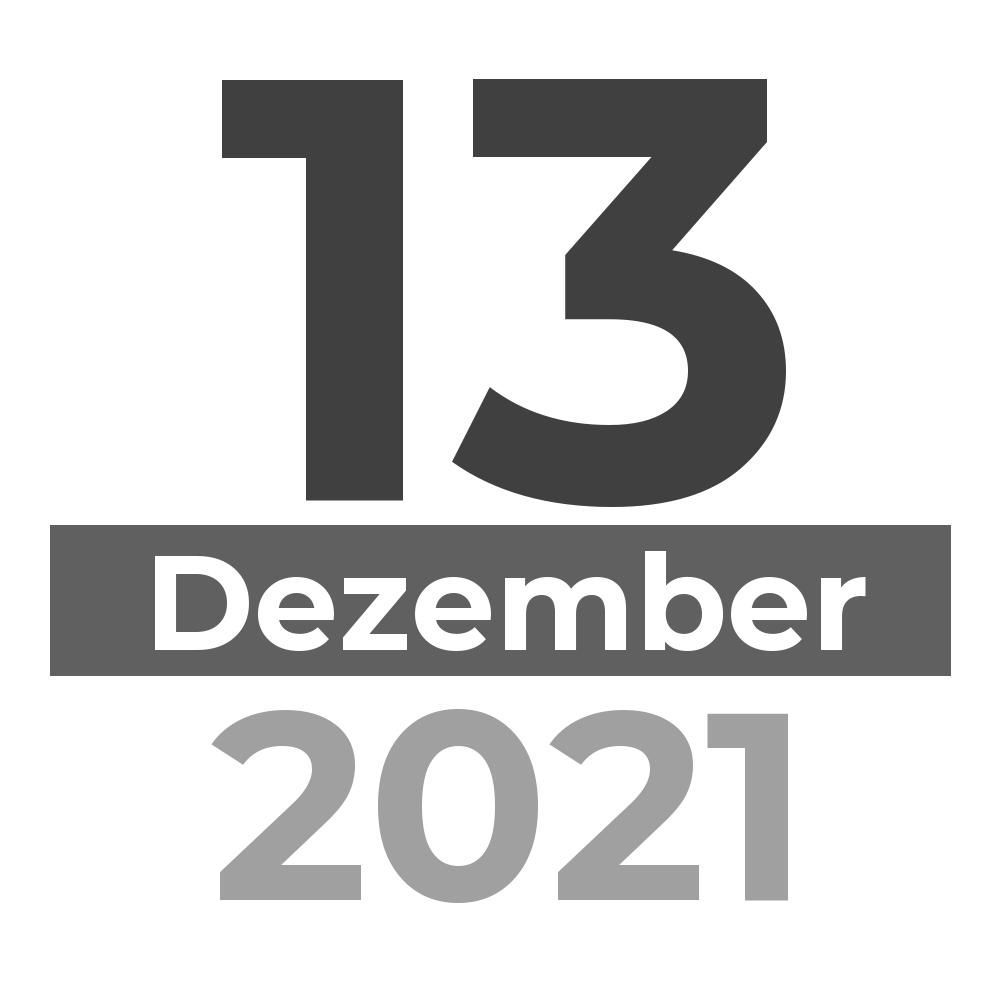 Tatort am 13.12.2021