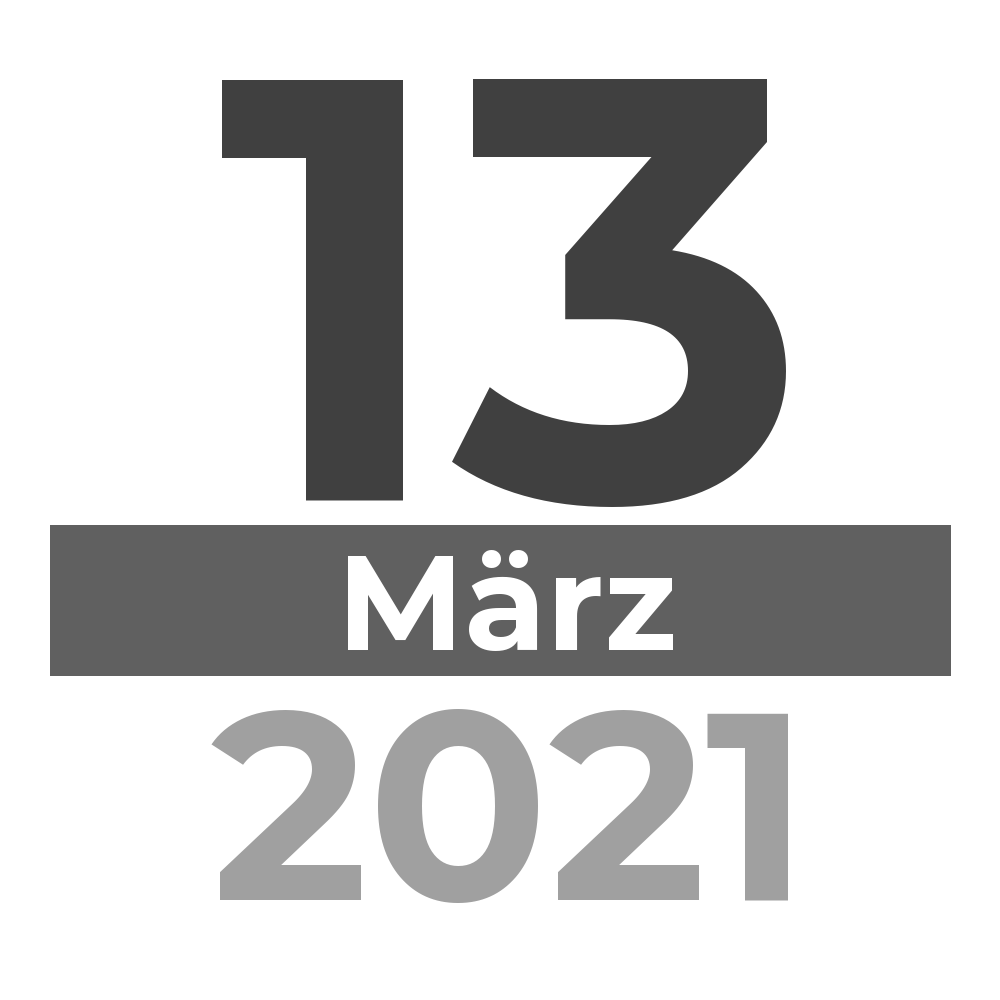 Tatort am 13.03.2021