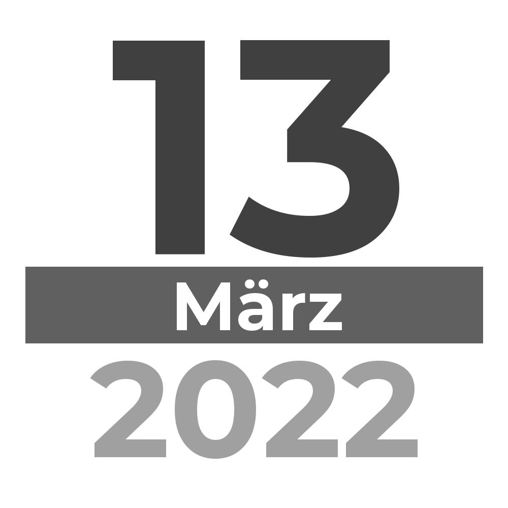 Tatort am 13.03.2022