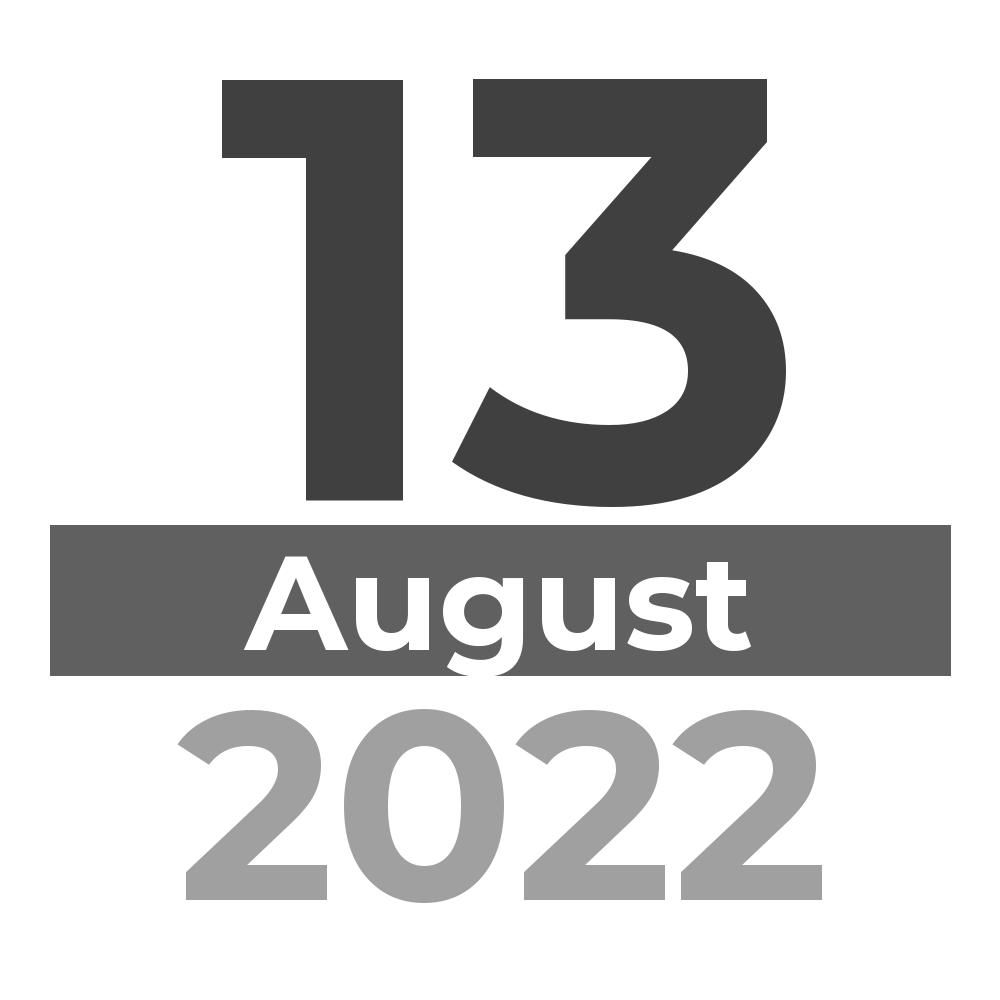 Tatort am 13.08.2022