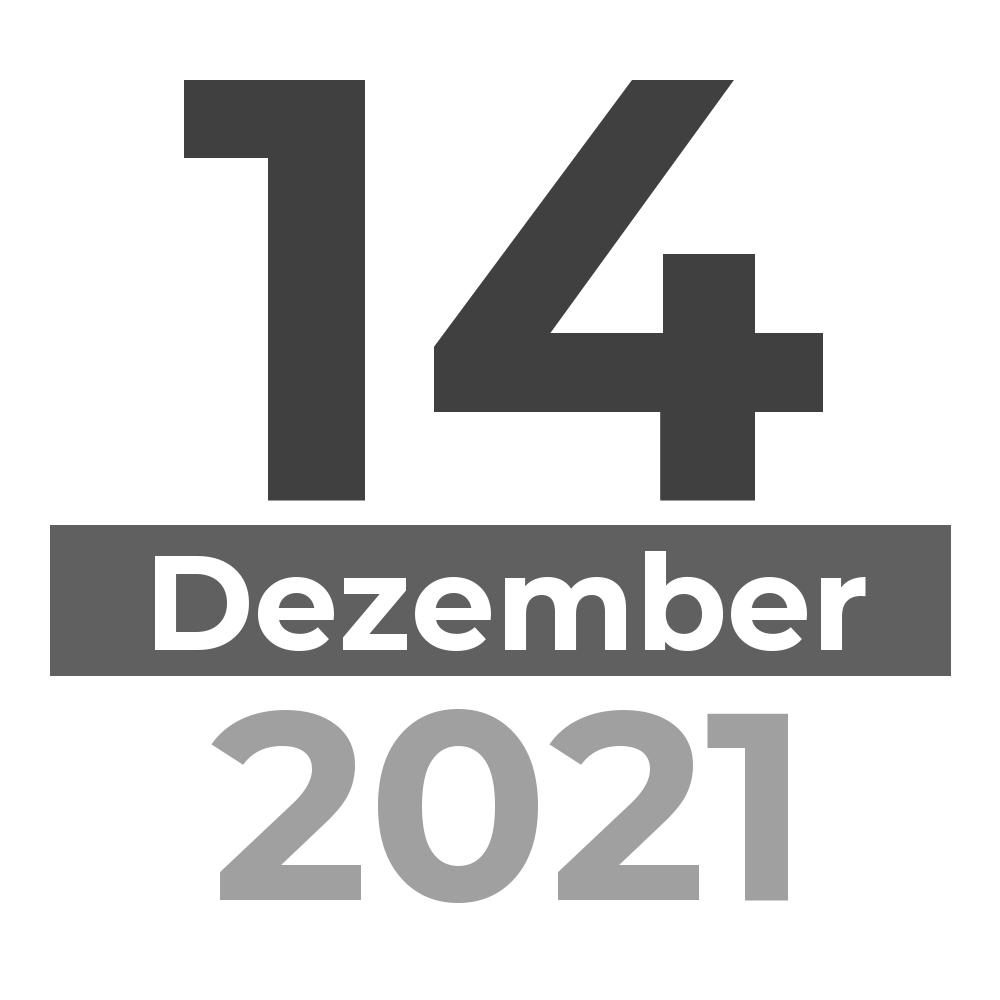 Tatort am 14.12.2021