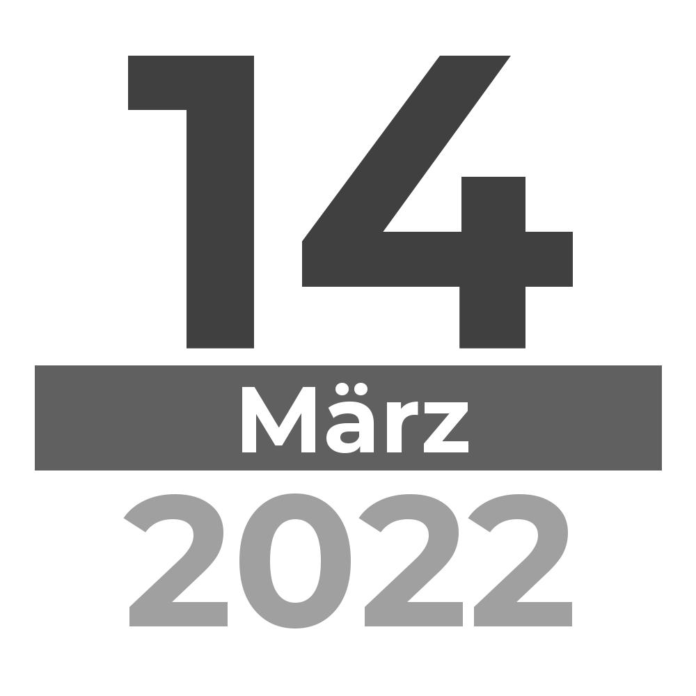 Tatort am 14.03.2022