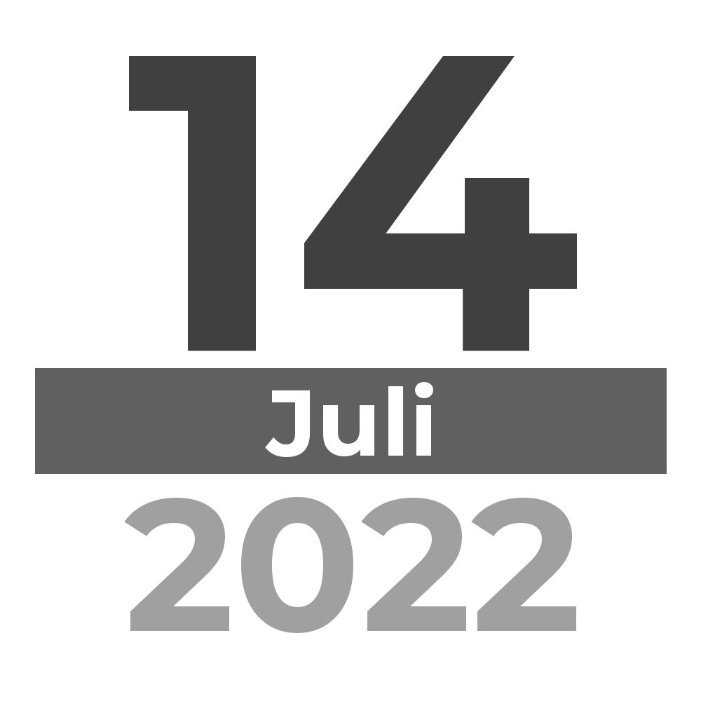 Tatort am 14.07.2022