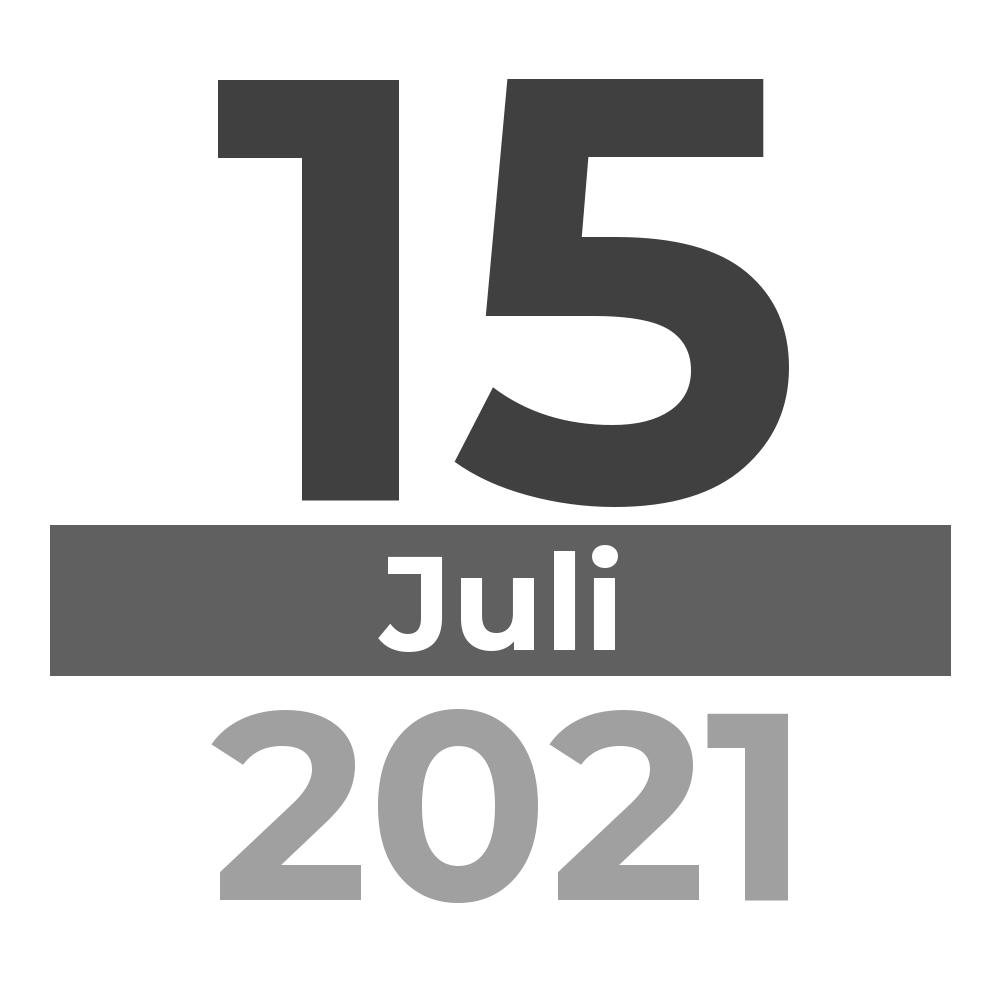 Tatort am 15.07.2021