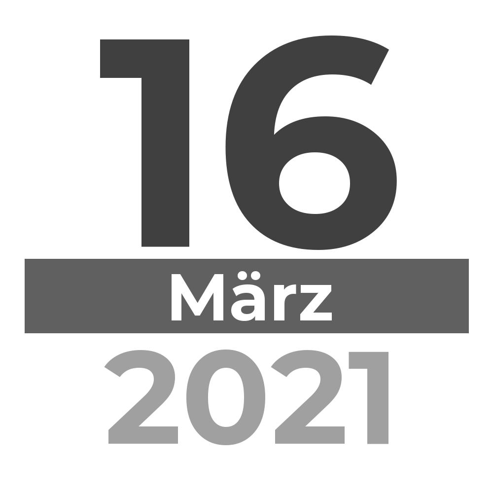 Tatort am 16.03.2021