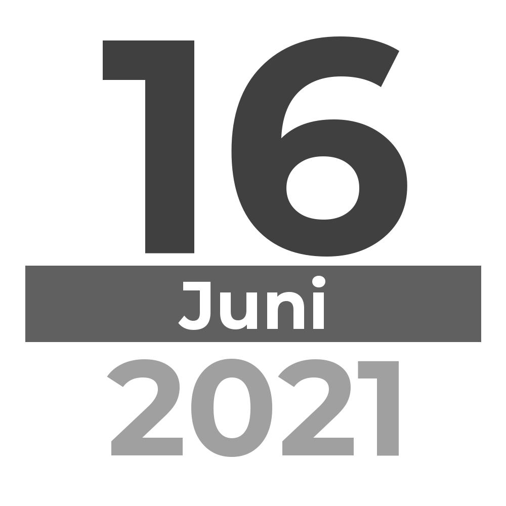 Tatort am 16.06.2021