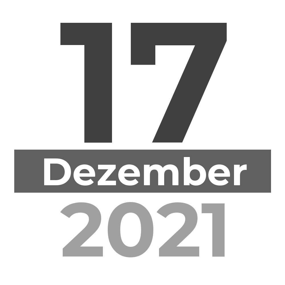 Tatort am 17.12.2021