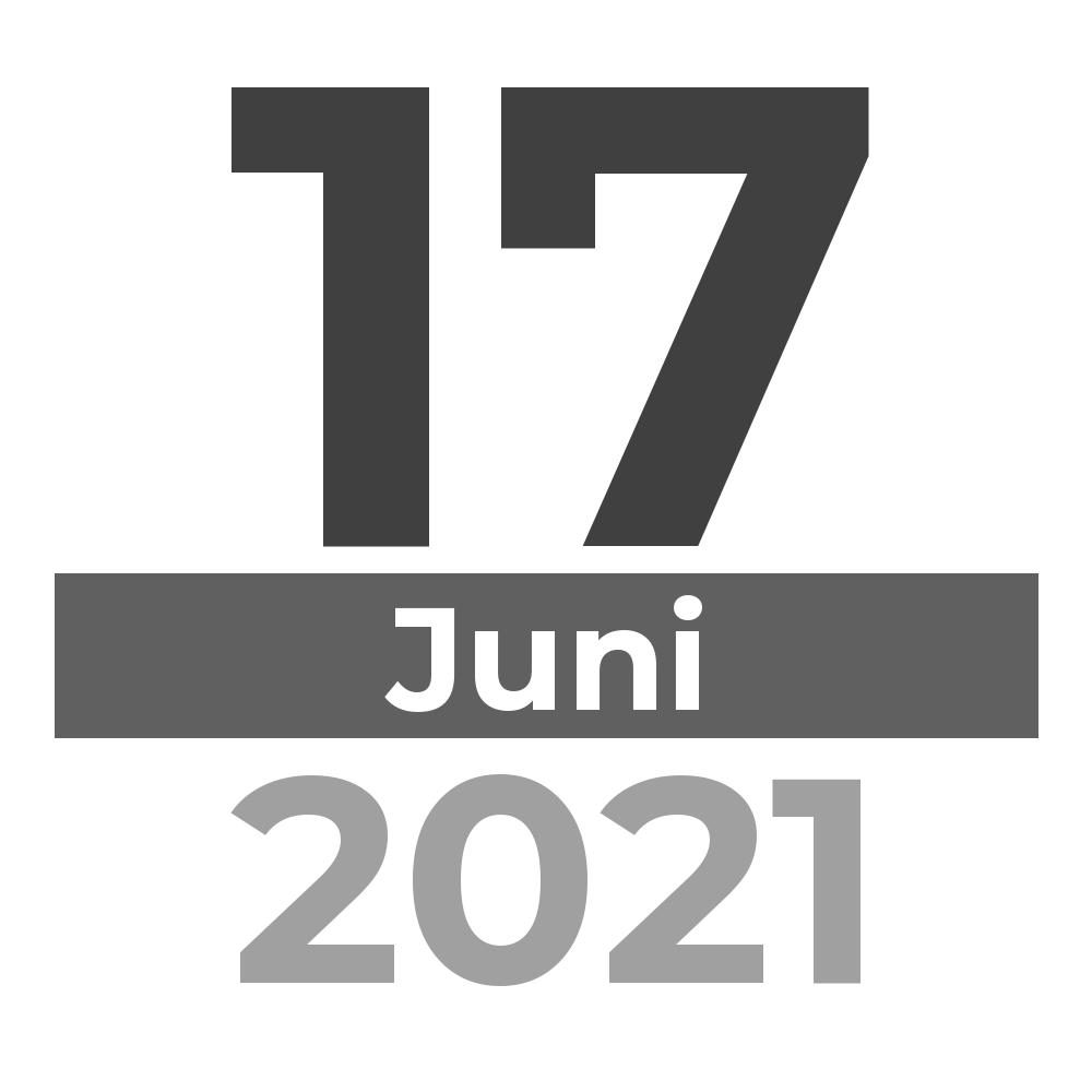 Tatort am 17.06.2021