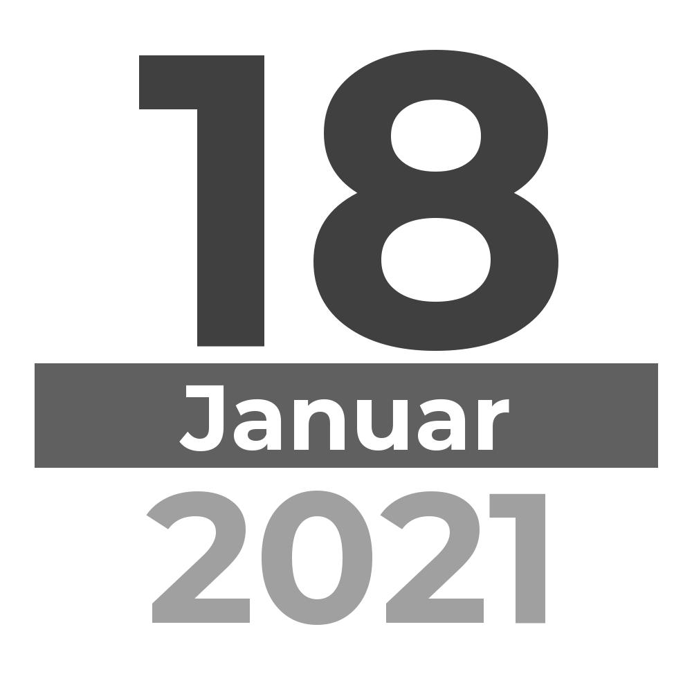 Tatort am 18.01.2021
