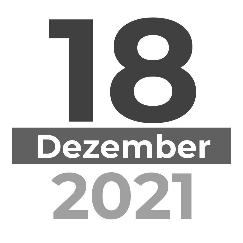 Tatort am 18.12.2021