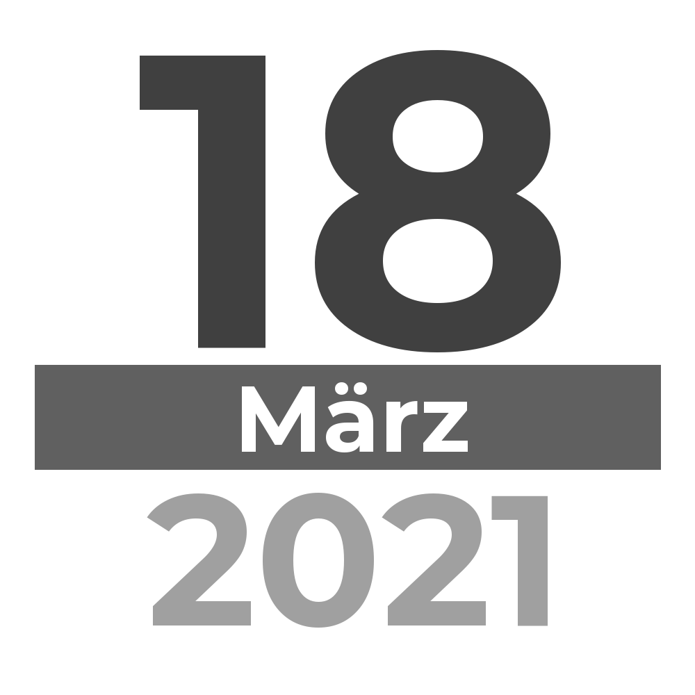 Tatort am 18.03.2021