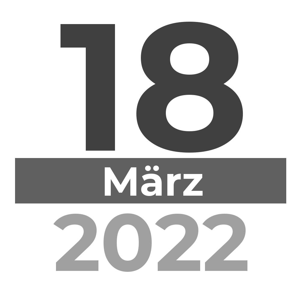 Tatort am 18.03.2022
