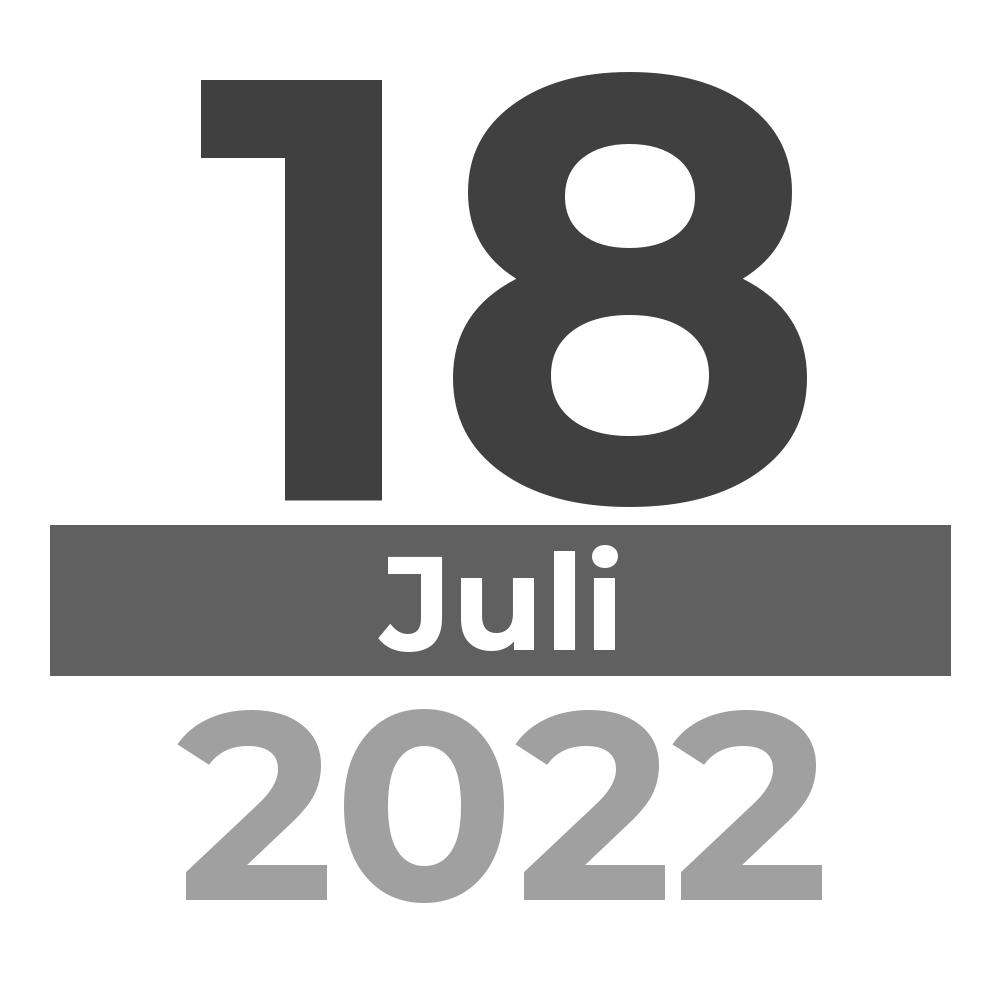 Tatort am 18.07.2022