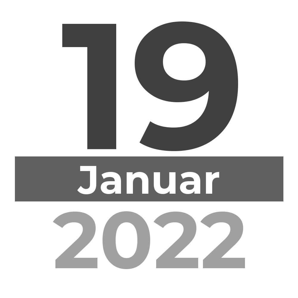 Tatort am 19.01.2022