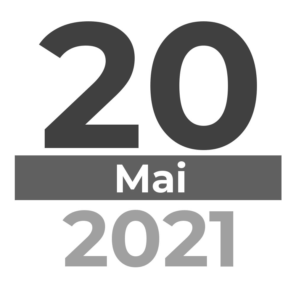 Tatort am 20.05.2021