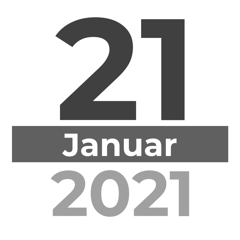 Tatort am 21.01.2021