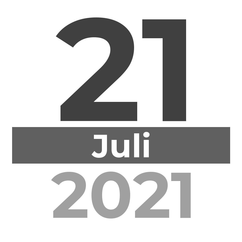 Tatort am 21.07.2021