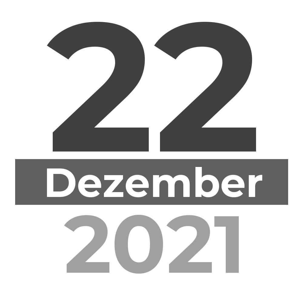 Tatort am 22.12.2021