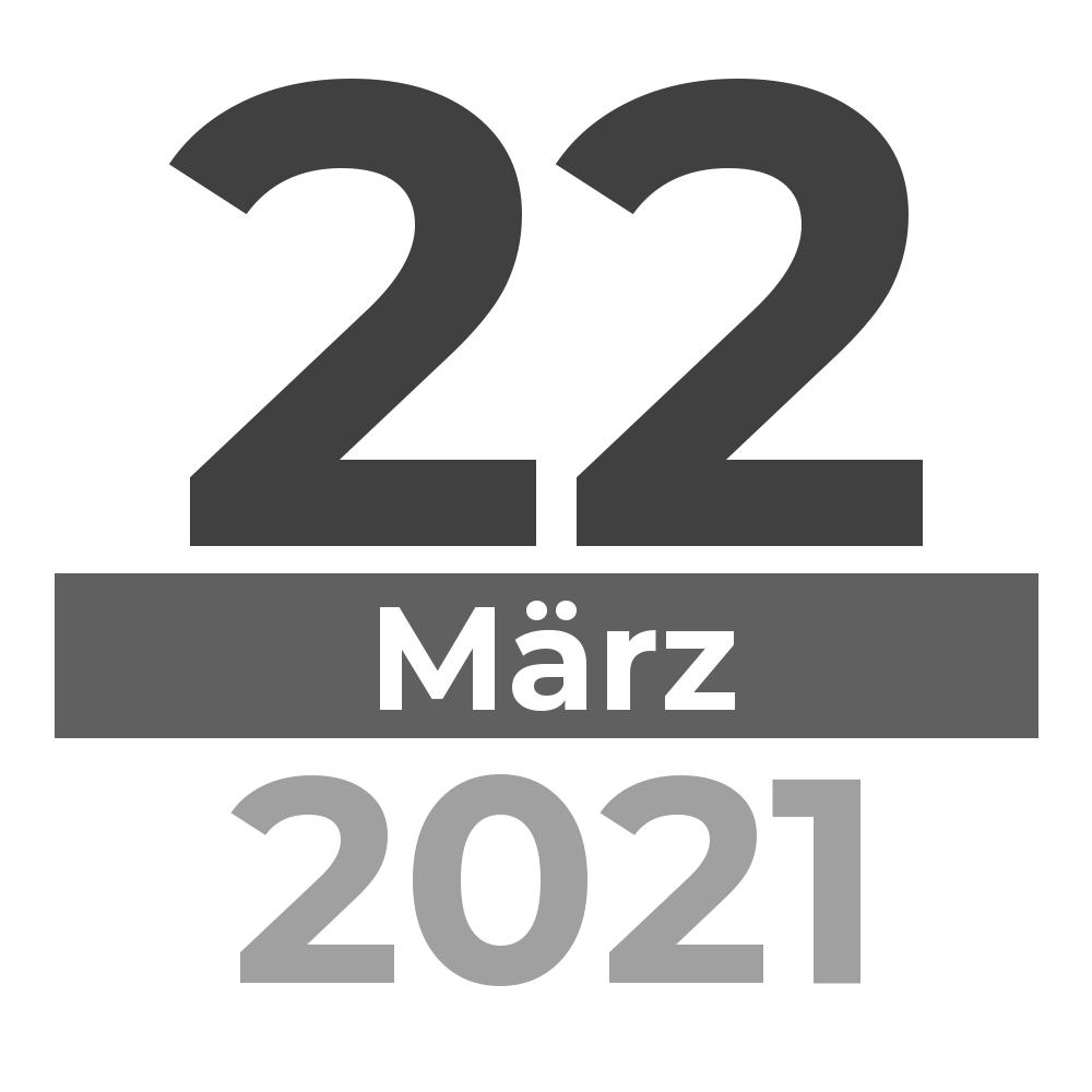Tatort am 22.03.2021