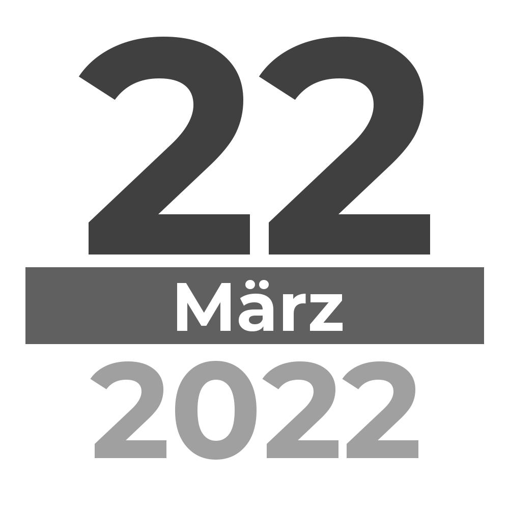 Tatort am 22.03.2022