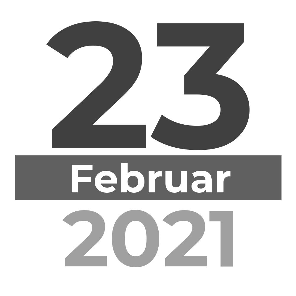 Tatort am 23.02.2021