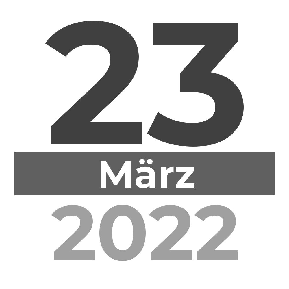 Tatort am 23.03.2022