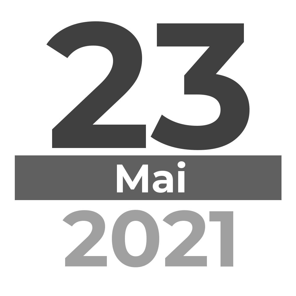 Tatort am 23.05.2021