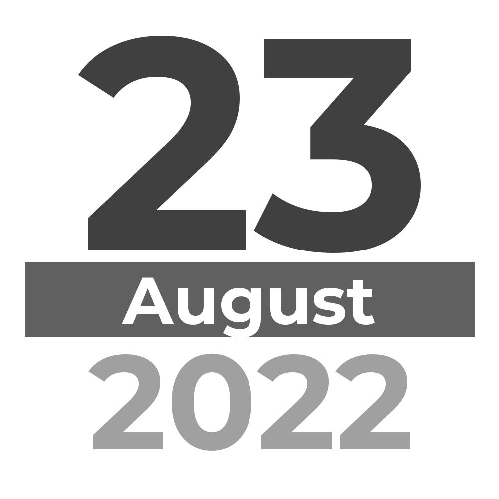Tatort am 23.08.2022