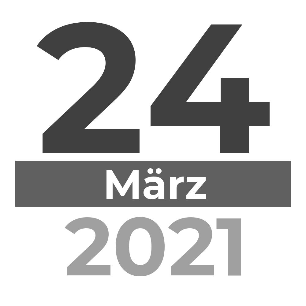 Tatort am 24.03.2021