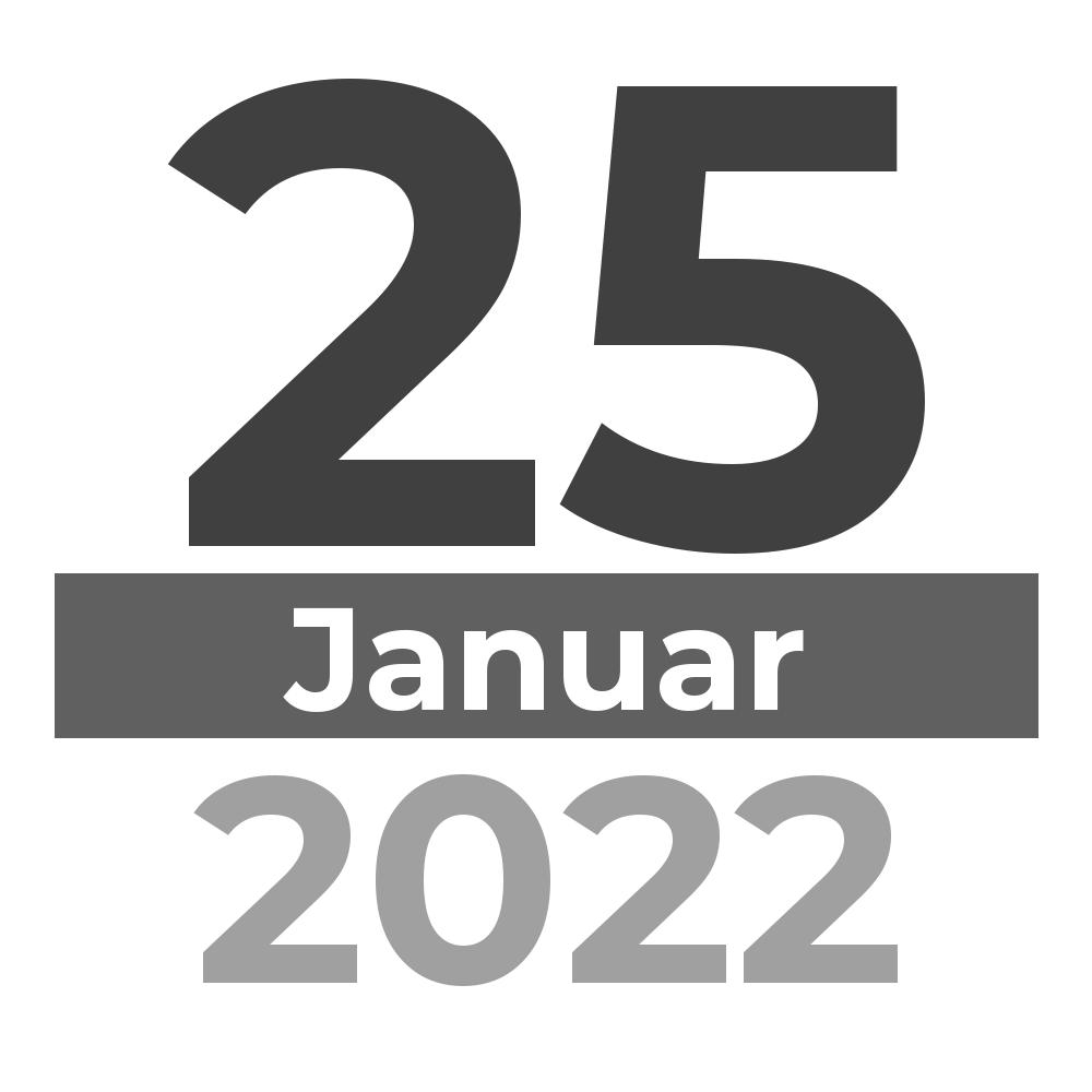 Tatort am 25.01.2022