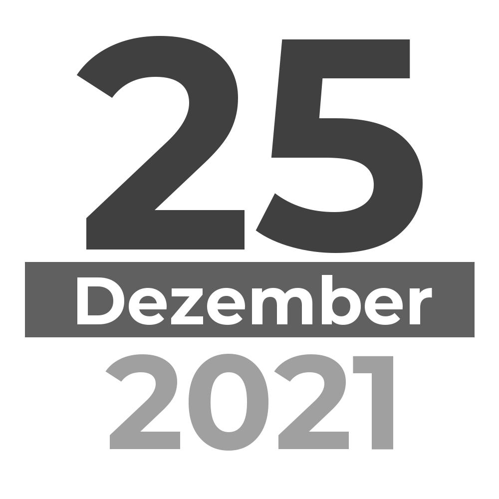 Tatort am 25.12.2021