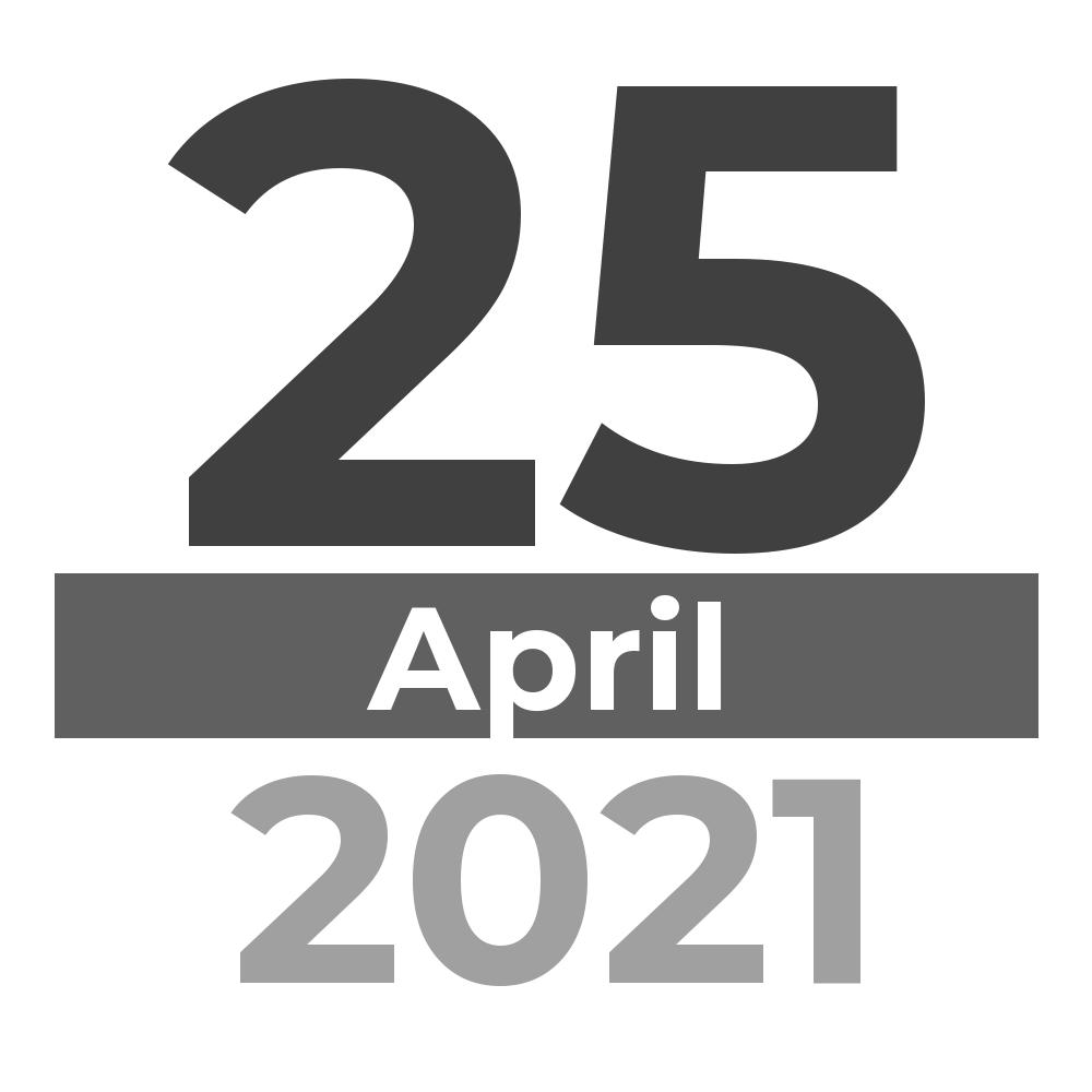 Tatort am 25.04.2021