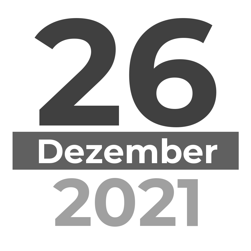Tatort am 26.12.2021
