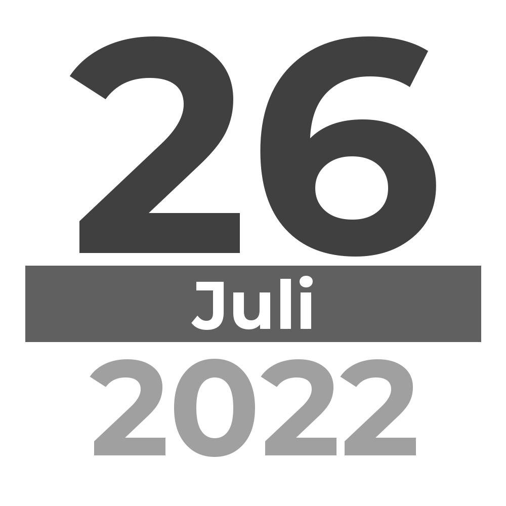 Tatort am 26.07.2022