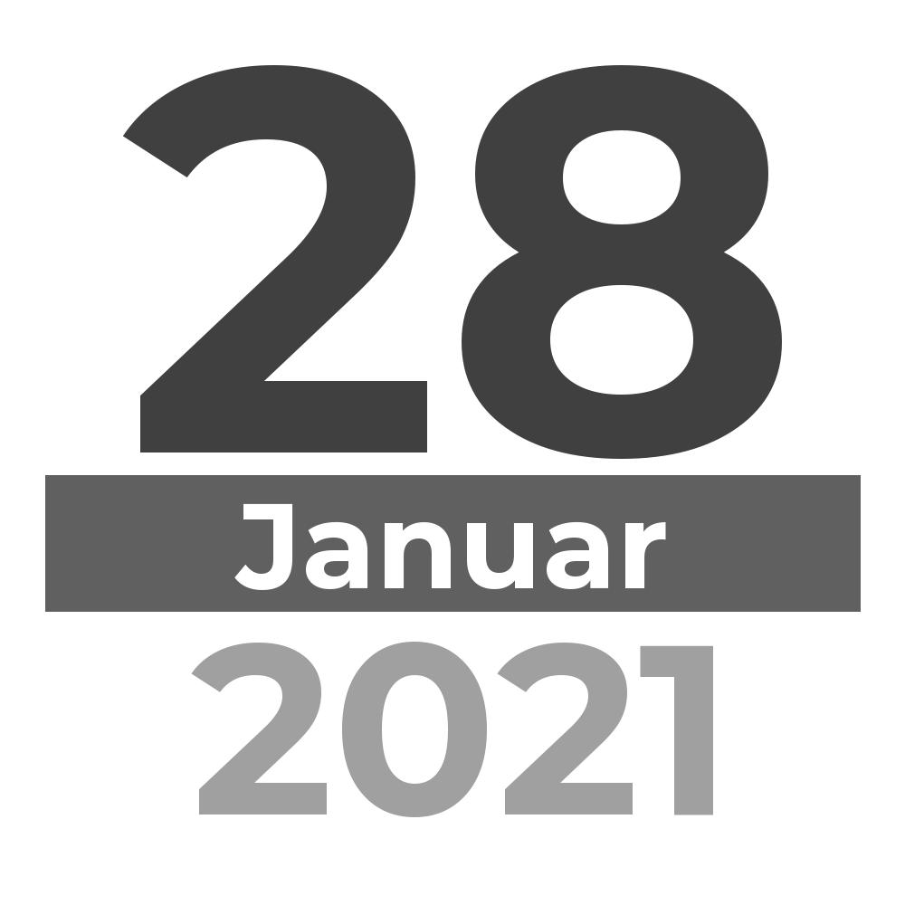 Tatort am 28.01.2021