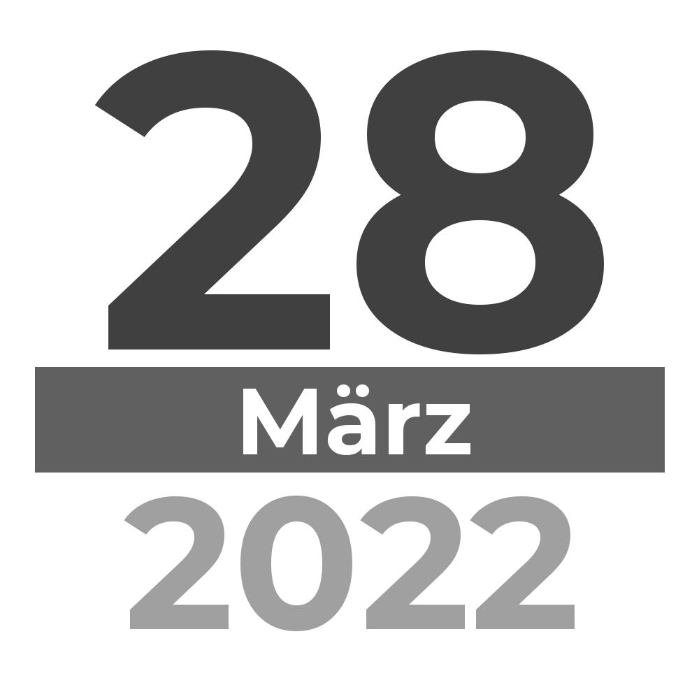 Tatort am 28.03.2022