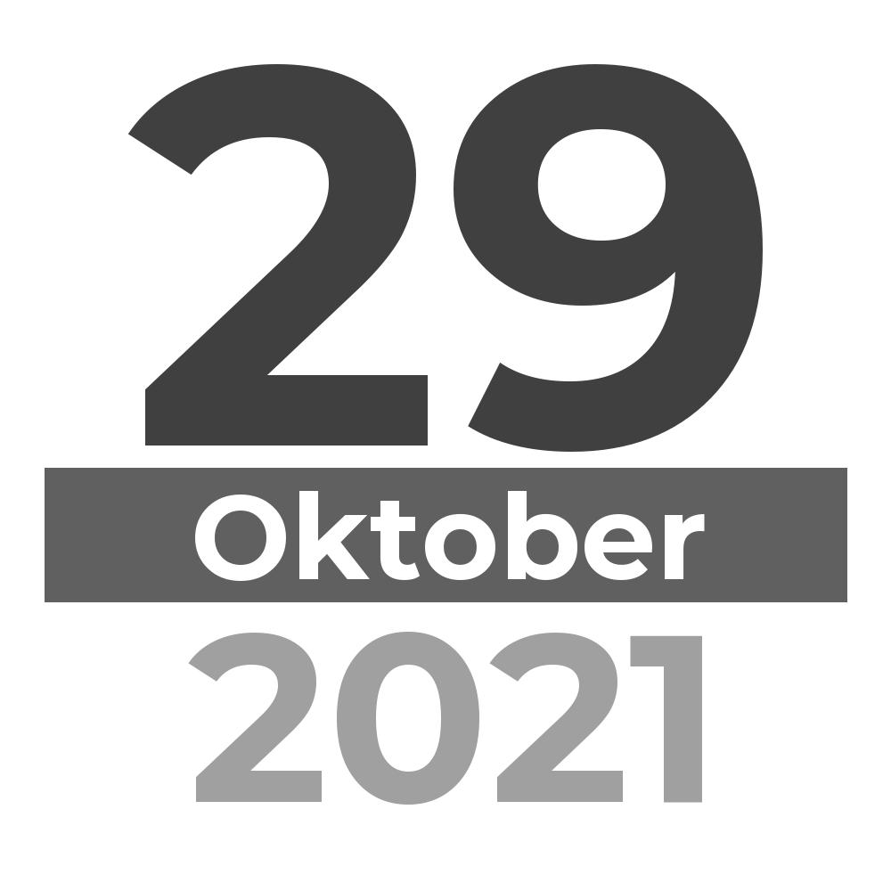 Tatort am 29.10.2021