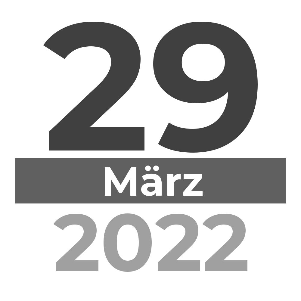 Tatort am 29.03.2022