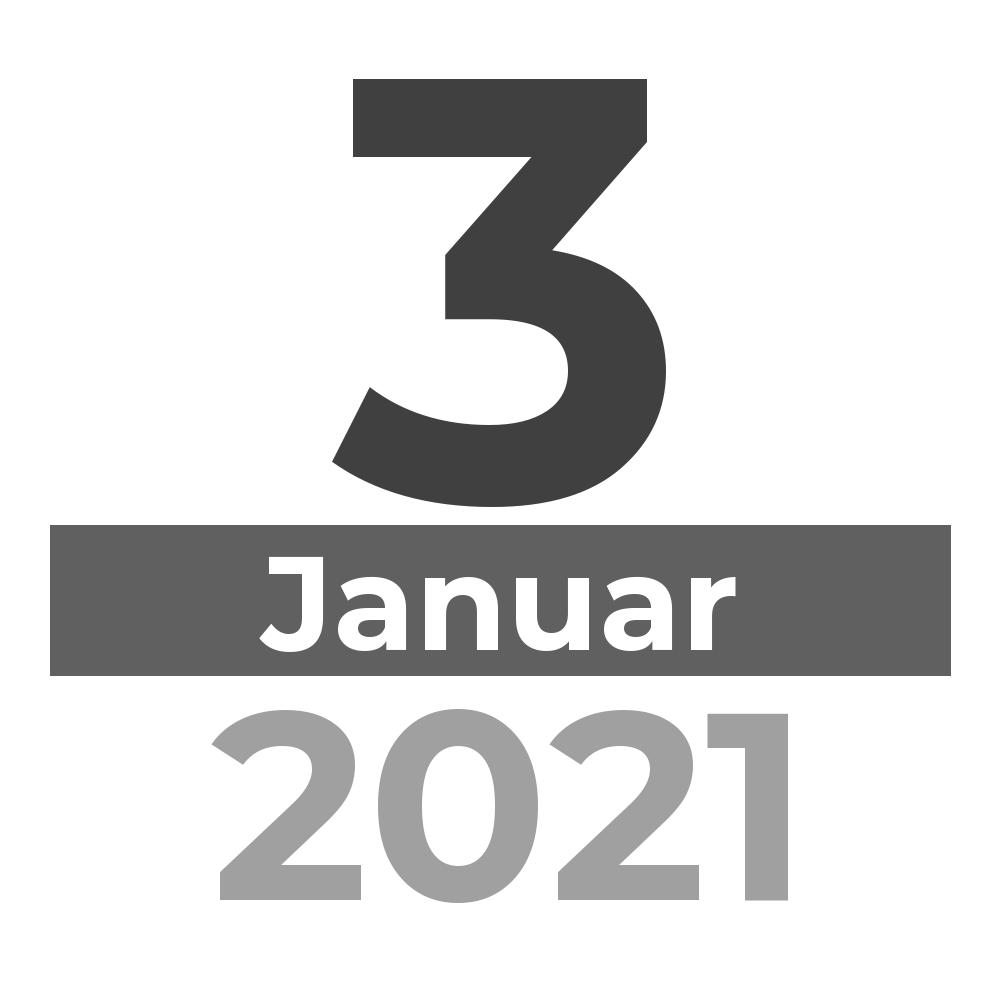 Tatort am 03.01.2021