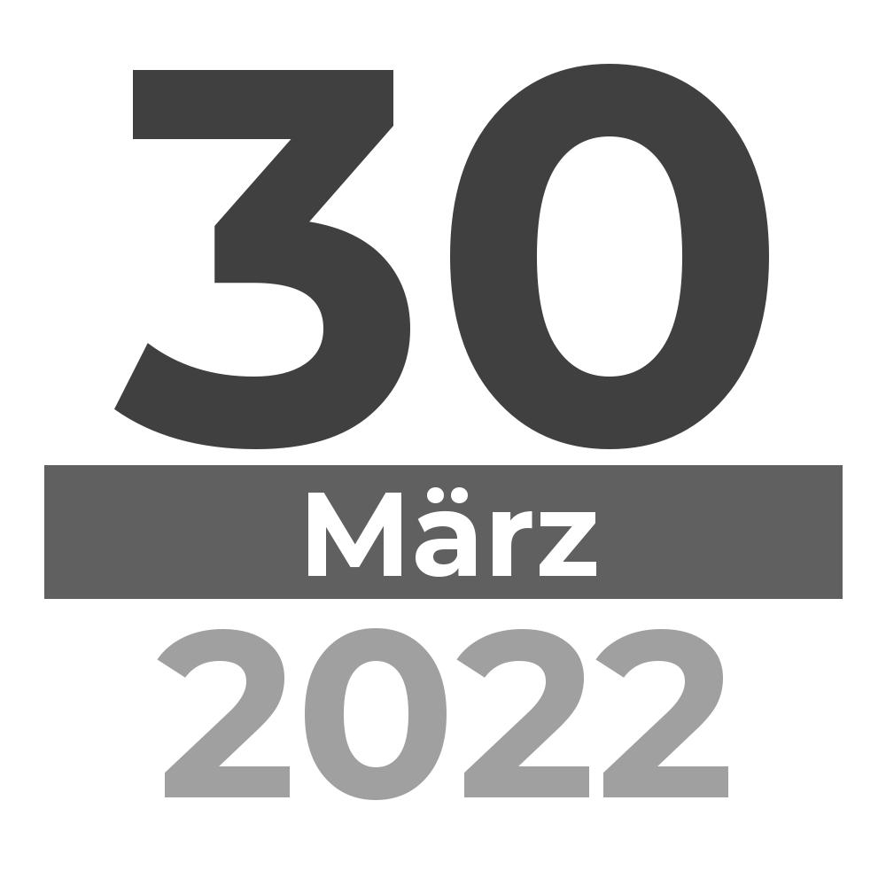 Tatort am 30.03.2022