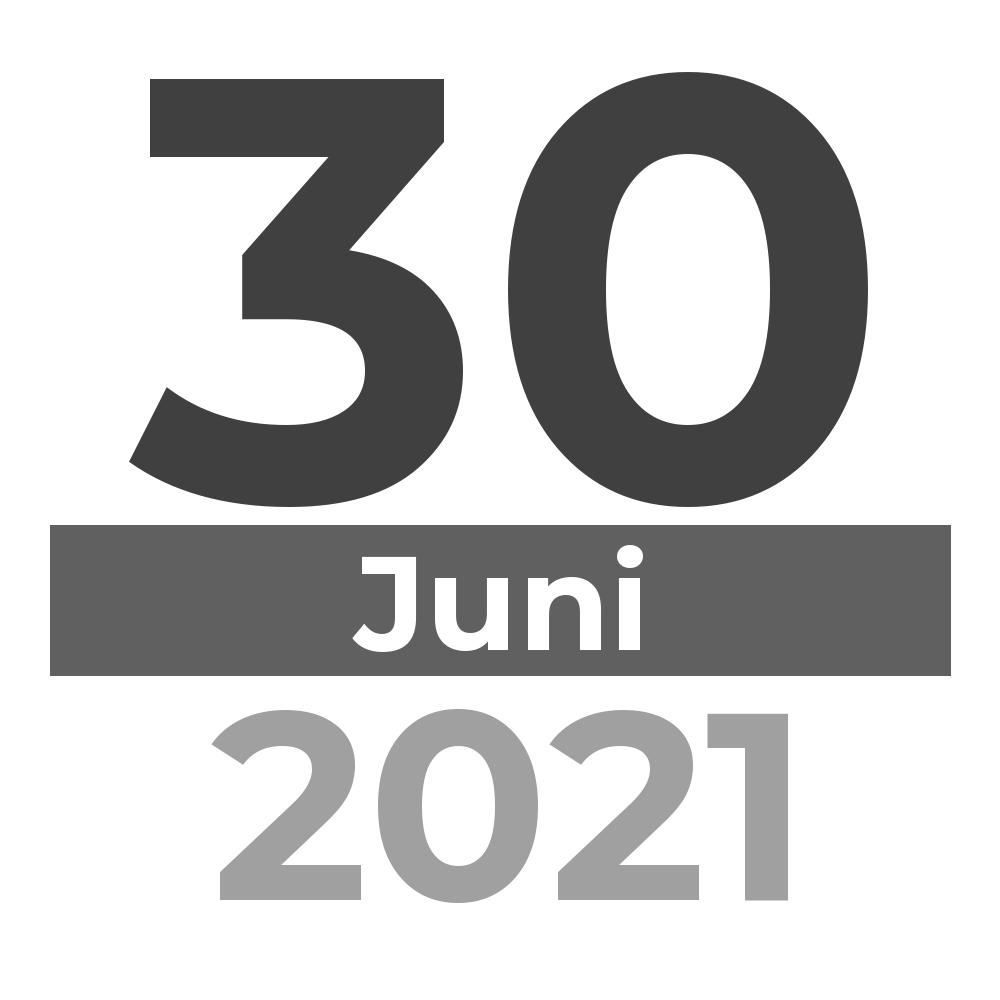 Tatort am 30.06.2021