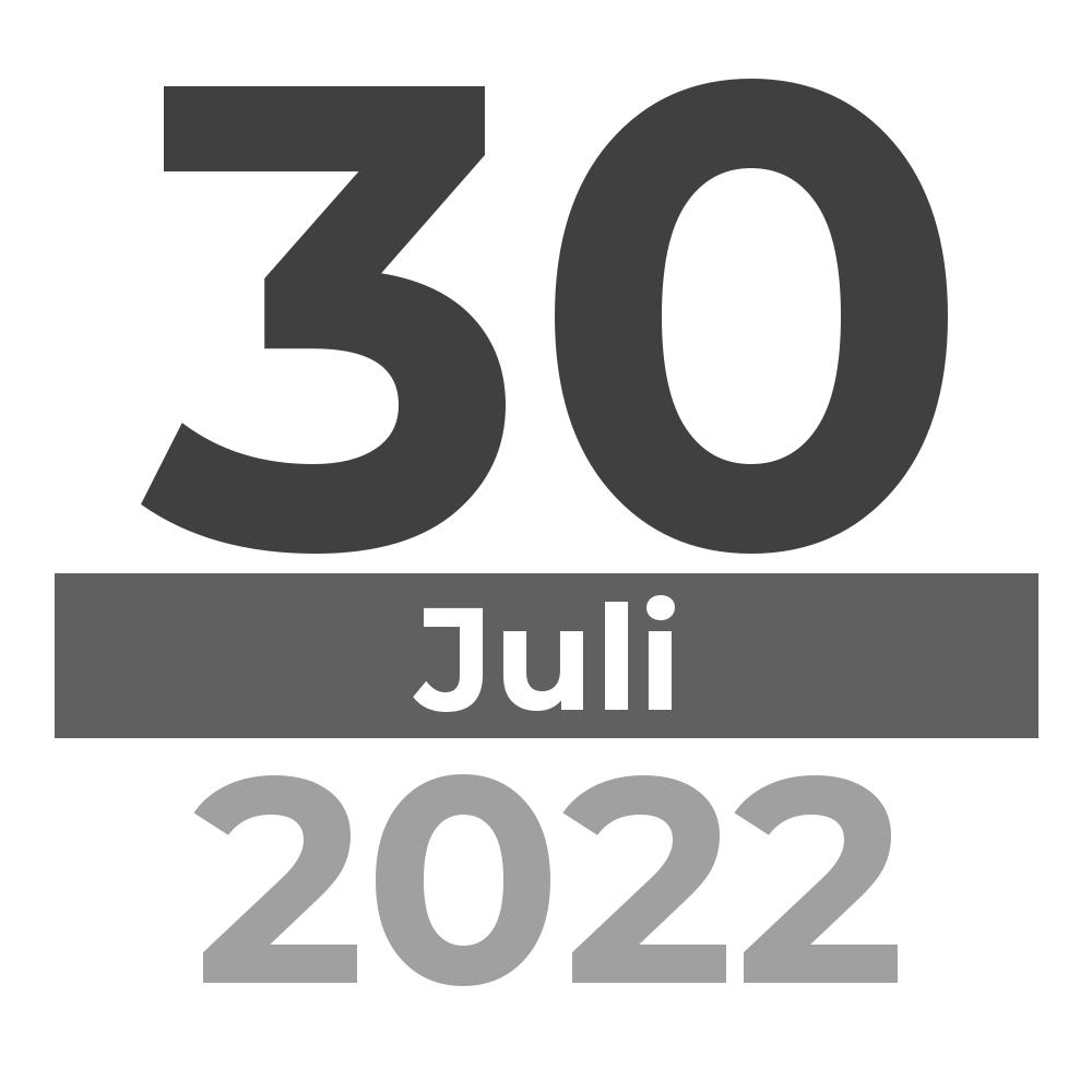 Tatort am 30.07.2022