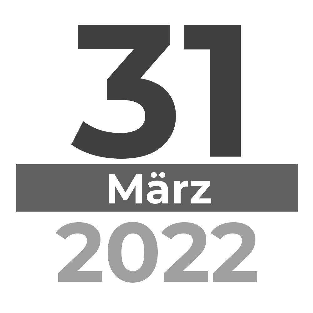 Tatort am 31.03.2022
