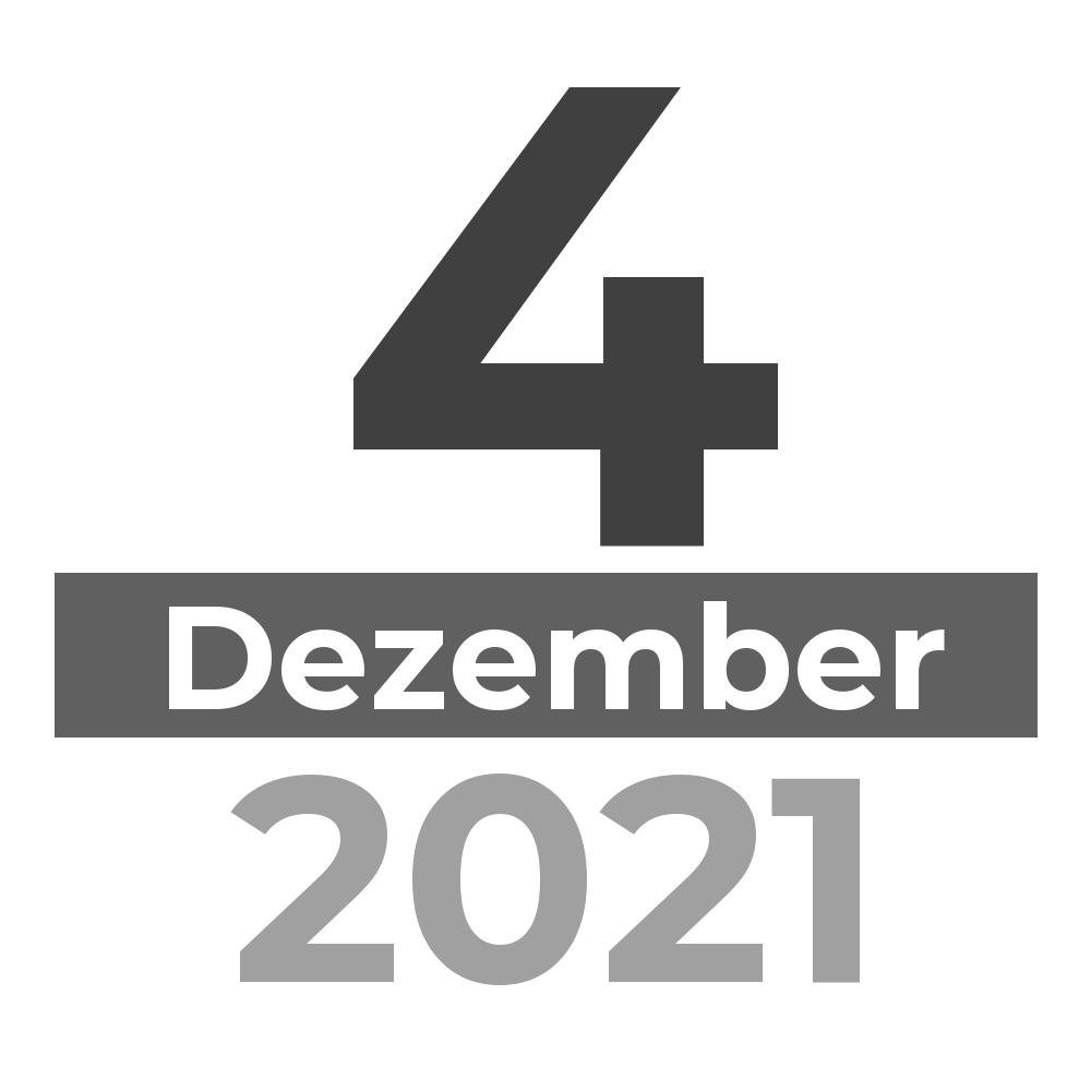 Tatort am 04.12.2021