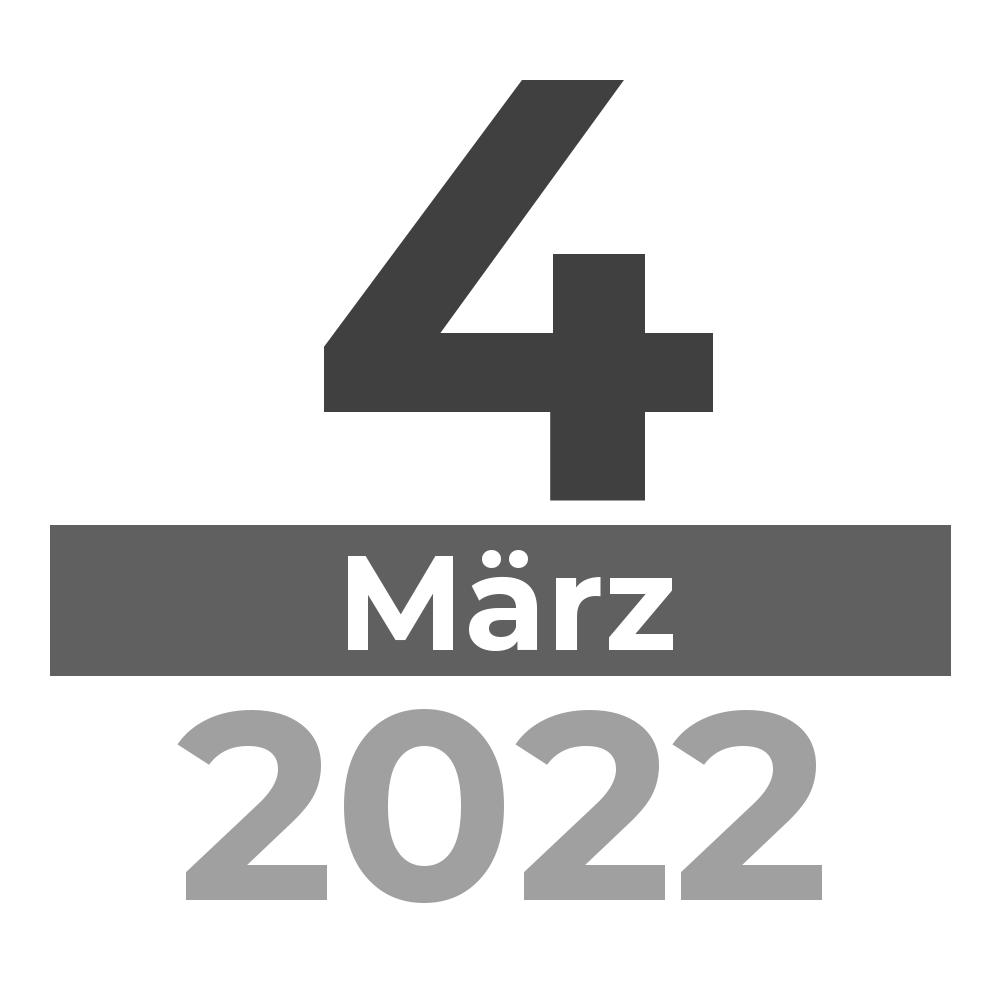 Tatort am 04.03.2022